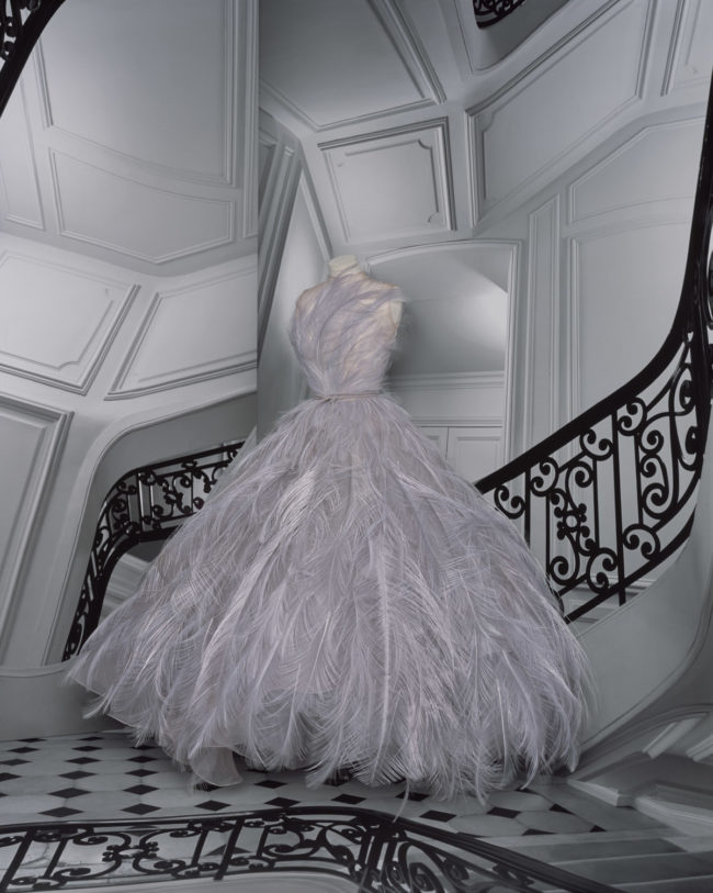 Dior presents its Autumn-Winter 2020-2021 Haute Couture Collection