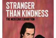 Stranger Than Kindness: The Nick Cave Exhibition