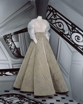Dior Haute Couture Autunno-Inverno 202021
