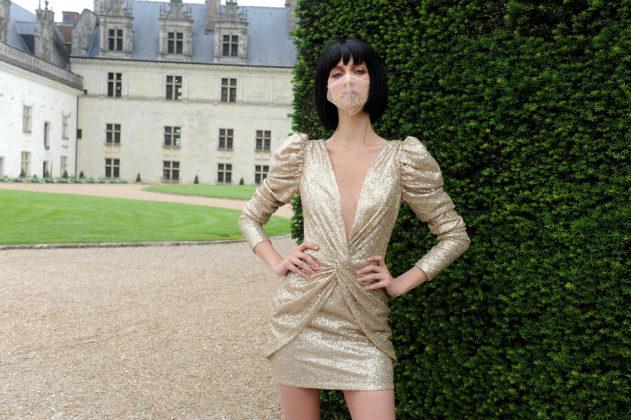 La Metamorphose Couture Fall Winter 2020 2021