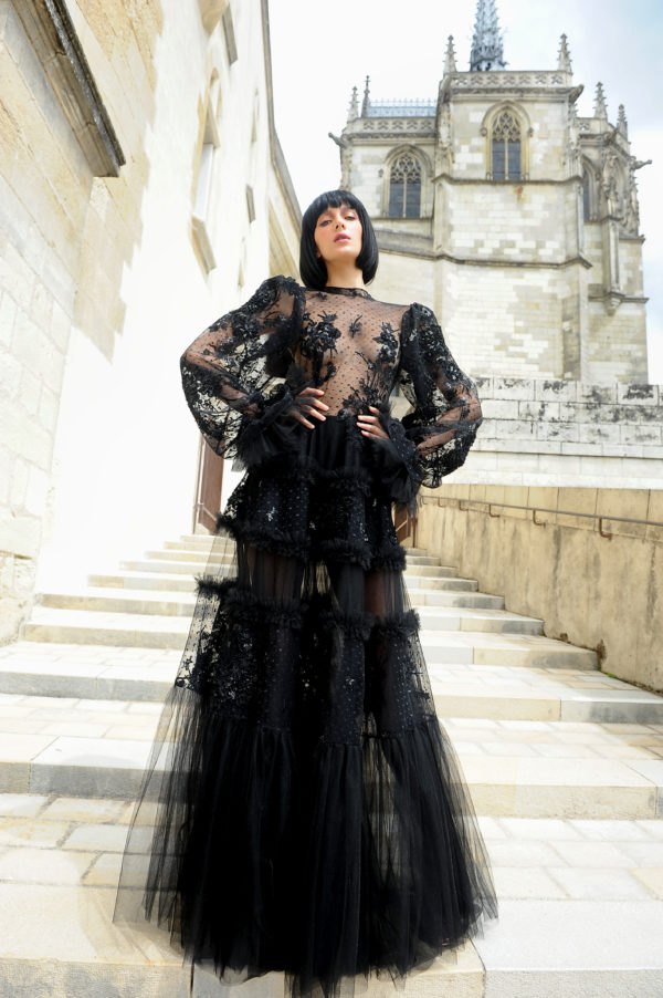 La Metamorphose Couture Fall Winter 2020 2021