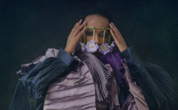Maurizio Galante Collection Couture Fall-Winter 2021-21