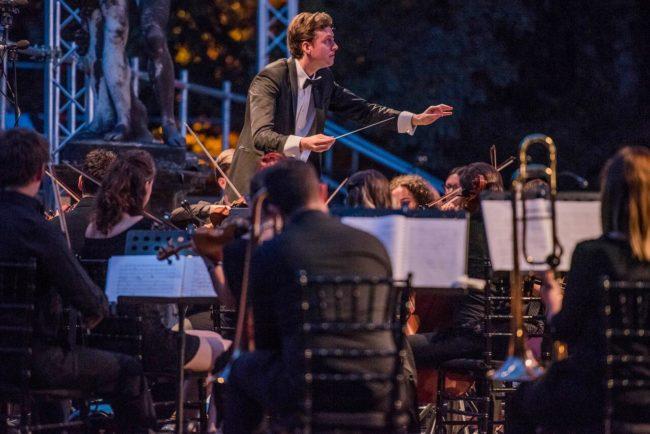 The New Generation Festival: Edizione speciale negli spazi del Giardino di Boboli