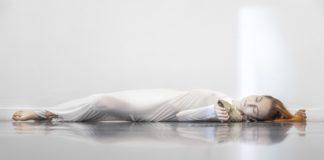 The Sleeping Muse Performance inedita di Reverie