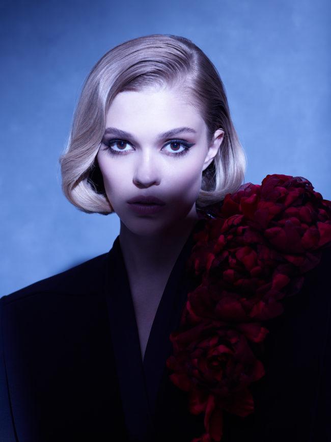 Ulyana Sergeenko CoutureFW2021