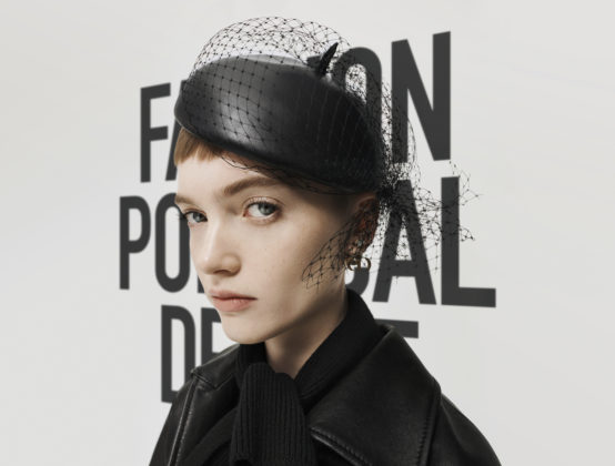 Dior presents the Fall 2020 Accessories