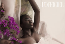 """Four elelments"" - A new fashion editorial for @Lofficiel Australia by Mauro Lorenzo"