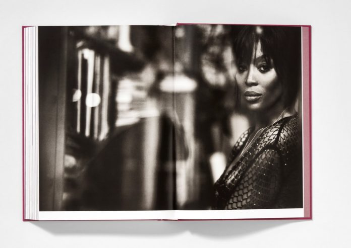 The one and only NAOMI – TASCHEN Books