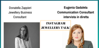 Instagram Jewellery Talk