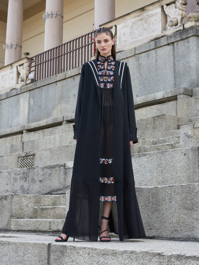 MFW | HUI SS21 Collection