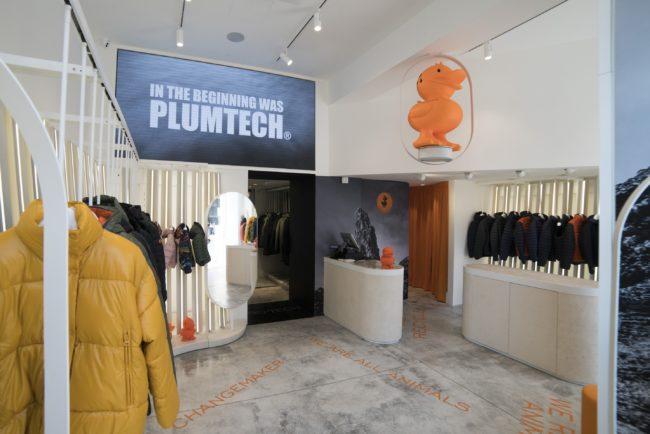 Save The Duck raddoppia a Milano e apre un nuovo Monomarca