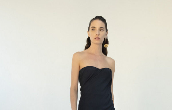 A.TEODORO SS2021 Collection