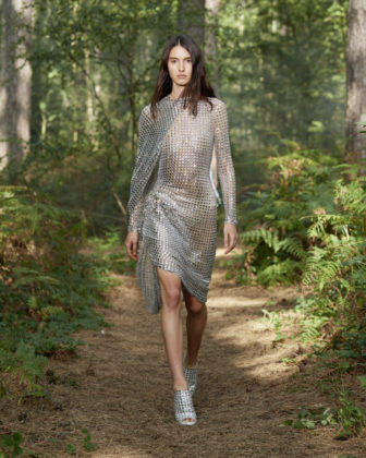Introducing In Bloom – Riccardo Tisci's Burberry SS21 collection