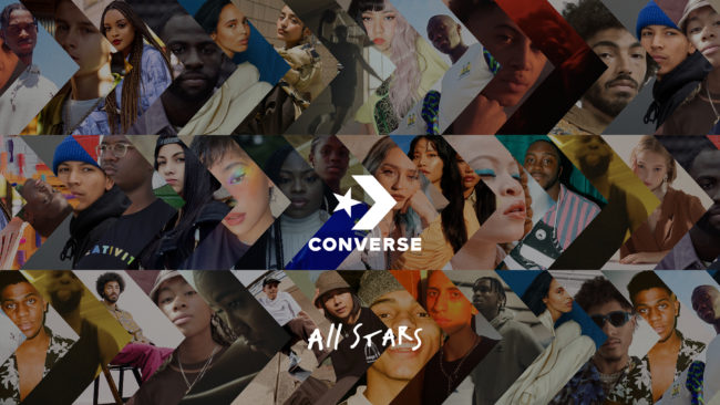 Converse All Stars Program