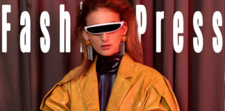 Stay Tuned - Exclusive Editorialfor FashionPress.it byDomenico Donadio