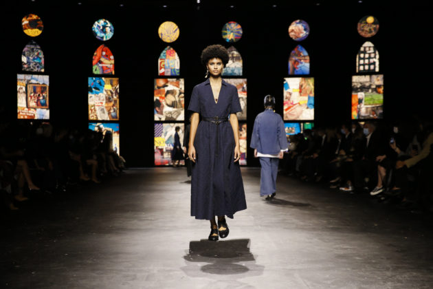 Christian Dior Spring 2021 Ready-to-Wear Collection