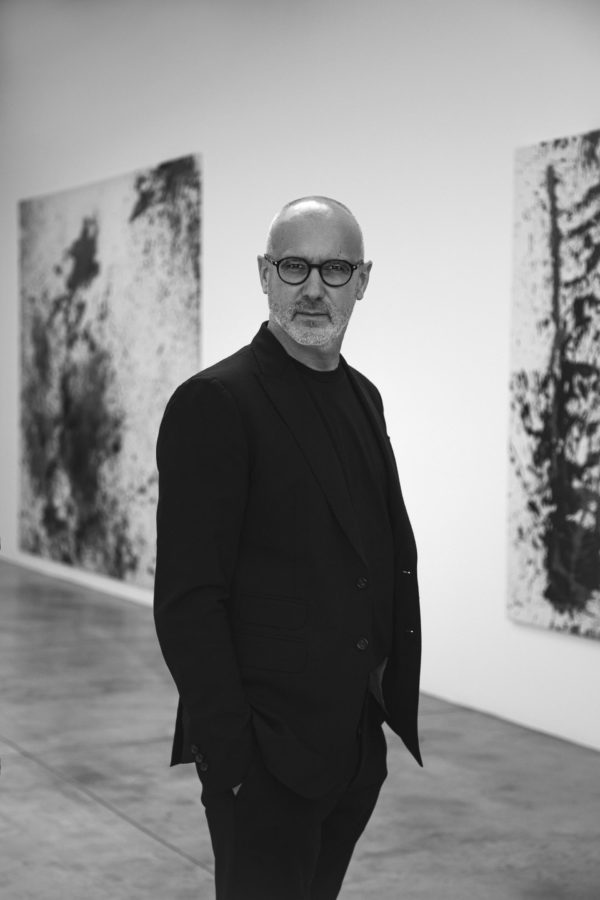 Giacomo Nicolodi at Cardi Gallery Milan