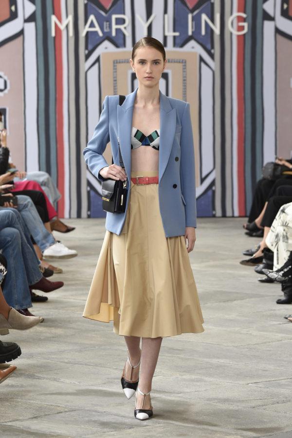 MFW | Maryling | SS21 Fashion Show