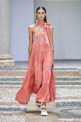 Mario Dice SS 21 Fashion Show