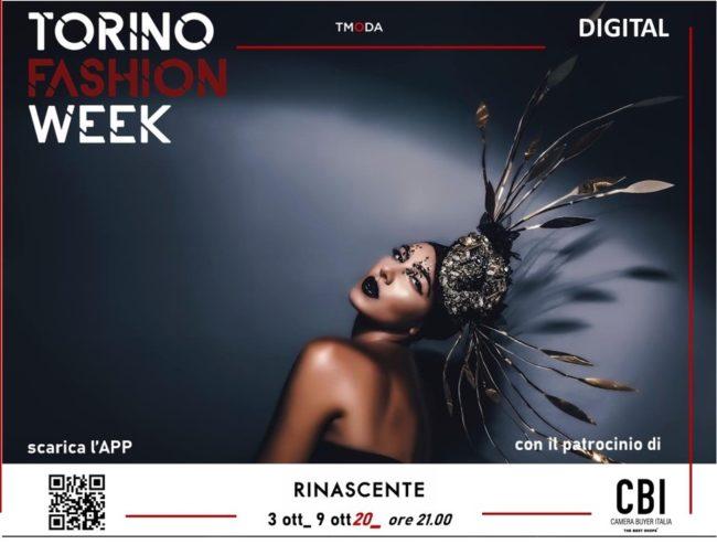 Torino Fashion Week DIGITAL - Rinascente