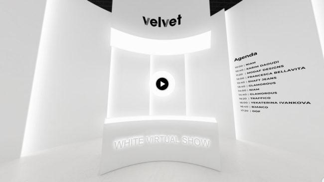 Il White Milano cambia i canoni delle fiere: al salone della moda, la virtual room con 40 brand internazionali e 12 ore di presentazioni online