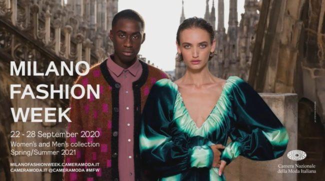 Camera Nazionale della Moda Italiana comunica i dati relativi all'Edizione della Milano Fashion Week di Settembre