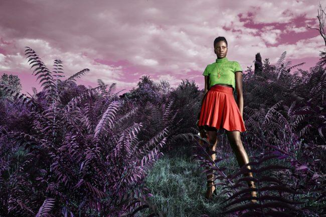 Annalisa Queen brand etico e sostenibile apre a Roma la sua prima boutique