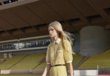 Celine Spring 2021 Show in Monaco