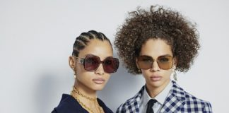 Dior presents the 30Montaigne sunglasses