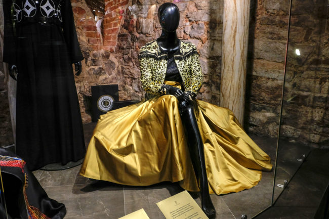 La Grande Moda Italiana in mostra al Museo della Moda di Riga