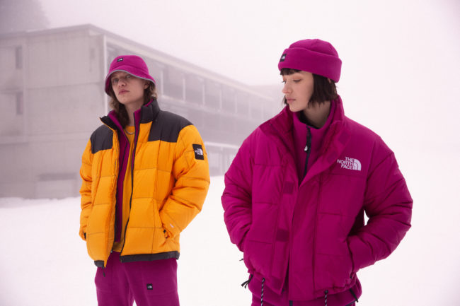 The North Face Snow Rogue