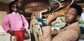 A$AP Rocky, Iggy Pop e Tyler, The Creator sono i protagonisti della nuova campagna Gucci Tailoring