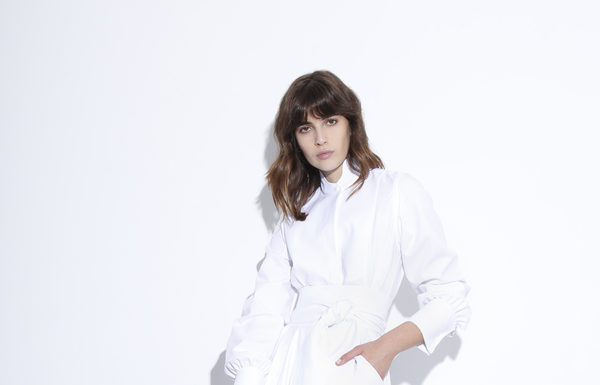 Kristina Fidelskaya SS21
