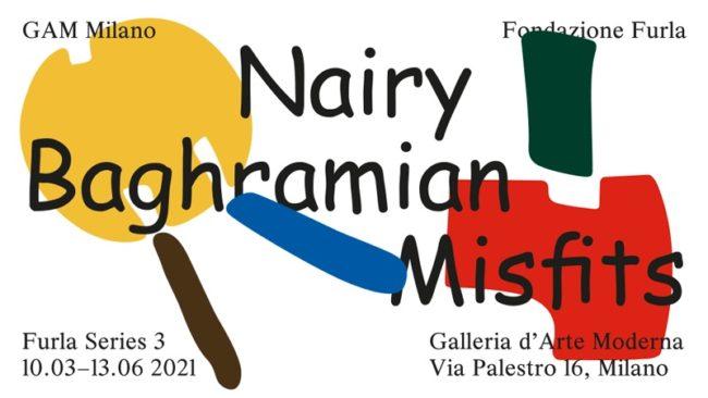 Nairy Baghramian per Furla Series #03 alla GAM, Milano