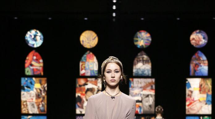 Maria Grazia Chiuri's Dior Spring-Summer 2021 Show