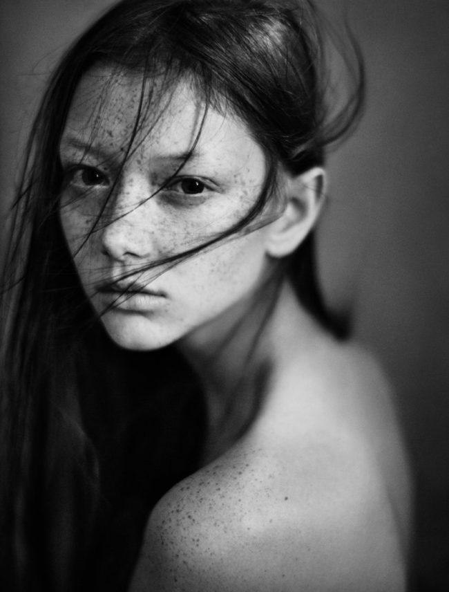 Paolo Roversi - Studio Luce