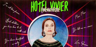 Roger Vivier Cinémathèque Primavera-Estate 2021