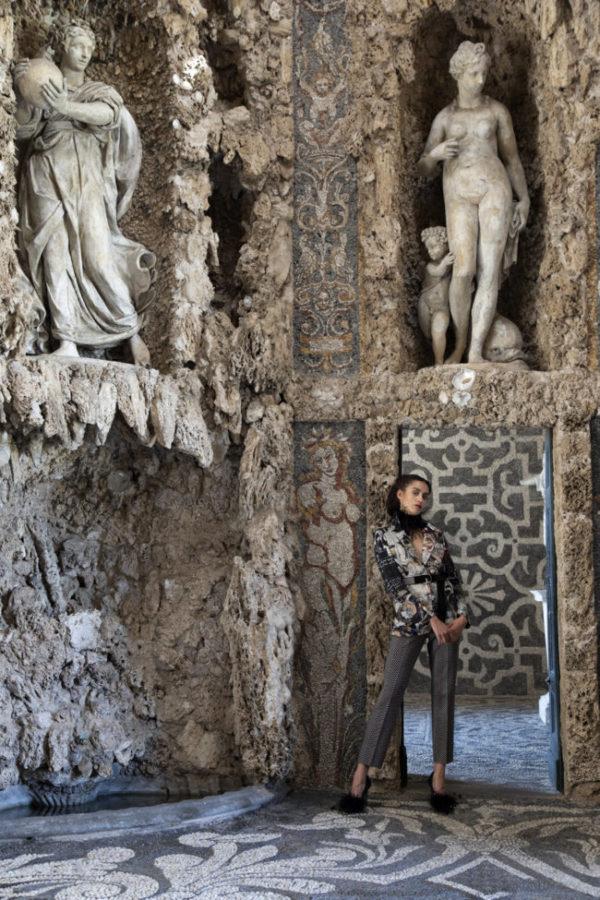 Roberta Redaelli autunno inverno 2020-2021