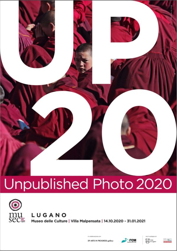 UP20 Unpublished Photo 2020 at MUSEC