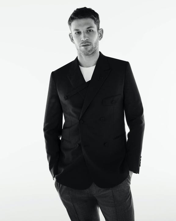 Dior Launches Modern Tailoring Capsule by Kim Jones