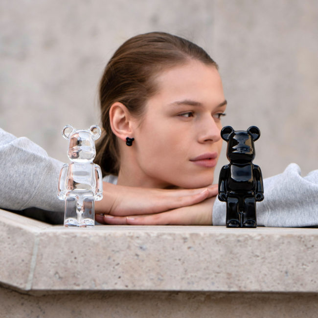 Baccarat Bijoux 2020: i POP RING Faunacrystopolis di Jaime Hayon e la serie BE@RBRICK