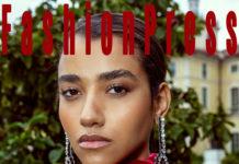 Domenico Donadio Exclusively for Fashionpress.it with Carolina Oliveira