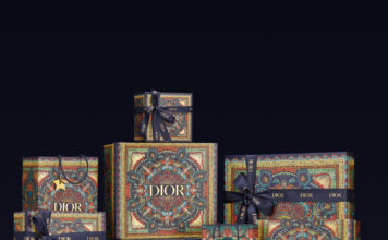 Dior presents an enchanting AR Gifting experience
