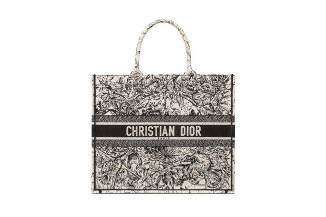 Dior Holiday Essentials