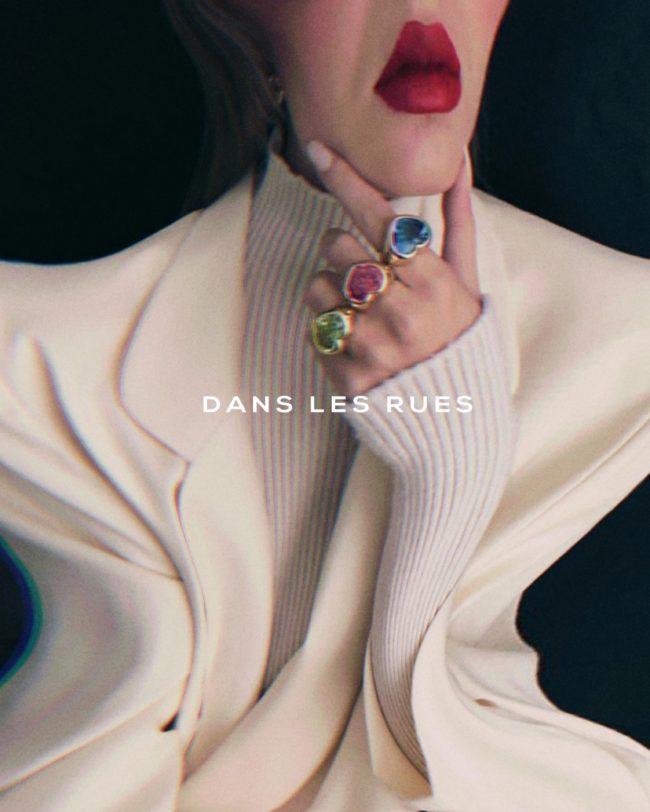 Dans Les Rues Relaunch Fashionpress.it