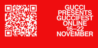 GucciFest, un nuovo format per lanciare la collection Ouverture