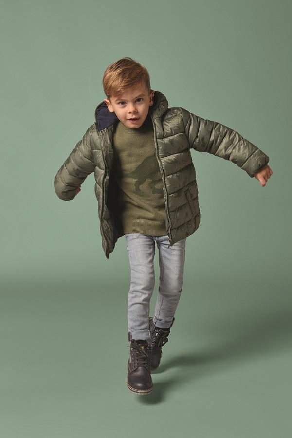 Prénatal focus giacche e piumini fashionpress.it