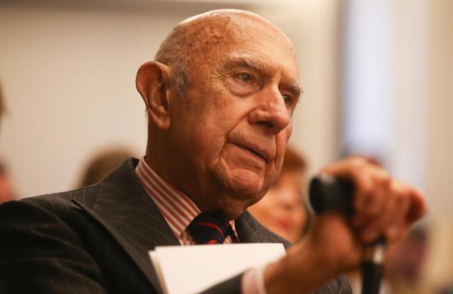 È morto Beppe Modenese, lo stratega del Made in Italy nel mondo