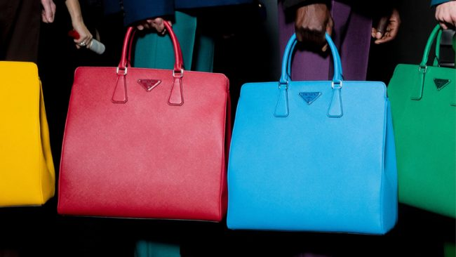 Prada and Sotheby's 'Tools of Memory' Auction: Every One-of-a-kind Item Sold