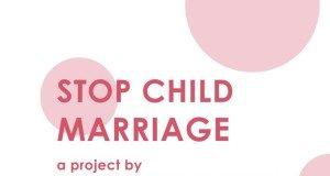 ZEROBARRACENTO supporta The Circle Italia nel progetto STOP CHILD MARRIAGE